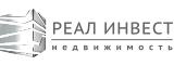 Логотип Реал Инвест