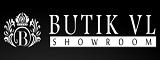 Логотип Butik VL