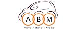 Логотип АВМ-моторс