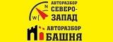 "Логотип Авторазбор ""БАШНЯ"""