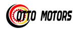 Логотип OTTO Motors