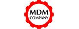 Логотип МДМ Компани