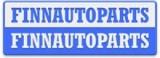 Логотип FINNAUTOPARTS