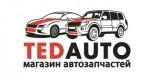 Логотип TedAuto