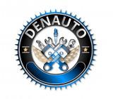 Логотип Den Auto