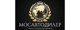 Логотип МосАвтоДилер Илья Александрович