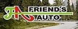 FRIENDS AUTO