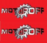 Компания Моторофф