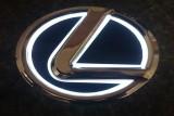 Компания Разбор Lexus