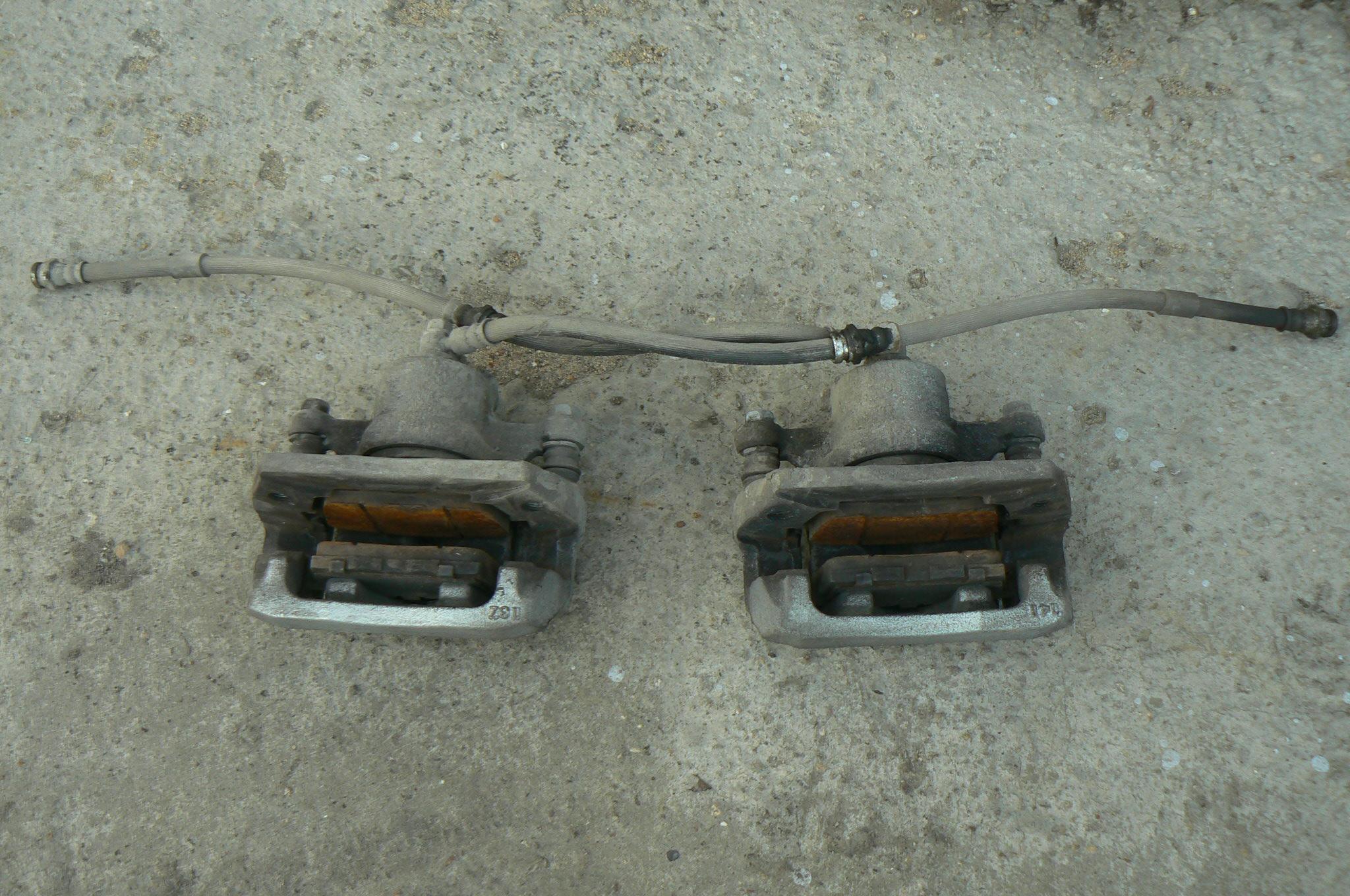 Развальные болты на форд мазду 9 фотография