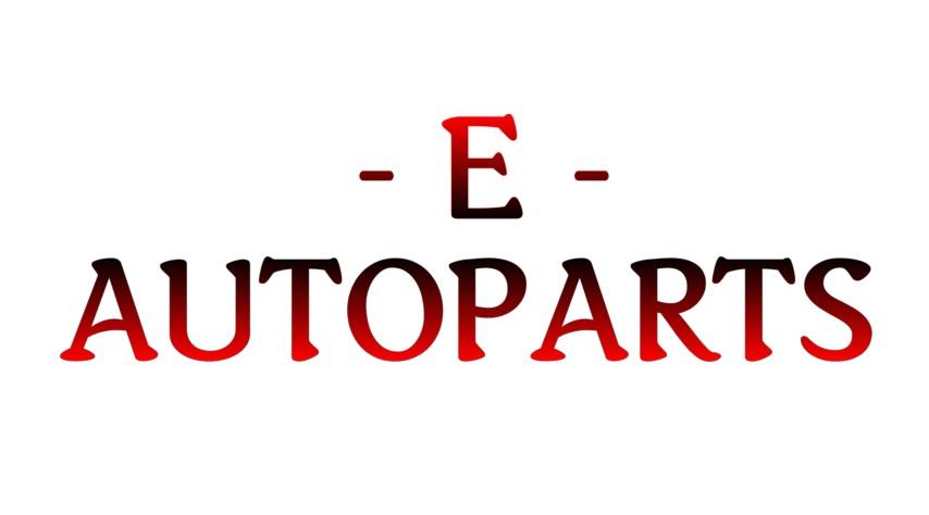 E-AUTOPARTS логотип