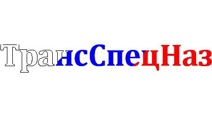 Группа компаний ТрансСпецНаз логотип
